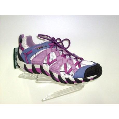 Zimní turistická obuv pro lehký terén, Adidas, CW Choleah Padded ...