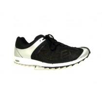 Běžecká obuv do terénu, Keen, A86 TR, černo-stříbrná
