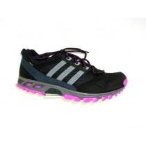 Běžecká obuv do terénu, Adidas, Kanadia 5 TR GTX W, černo-šedo ...