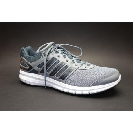 Běžecká obuv, Adidas, Duramo 6 M, šedo-černá