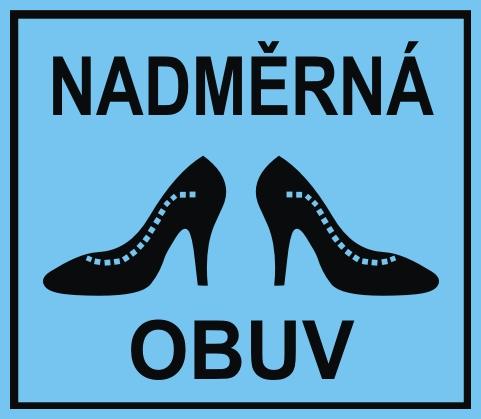 Nadměrná obuv
