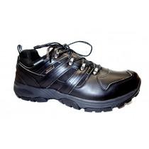Pracovní obuv, Bennon, Panther polobotka, černá