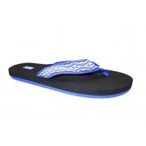 Plážová obuv-žabky, Teva, M's Mush II, modrá