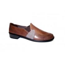 Vycházková obuv-flexiblová, Ara, Zaros-Ang, šíře H, street