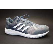 Běžecká obuv, Adidas, Duramo 8 M, šedo-bílá