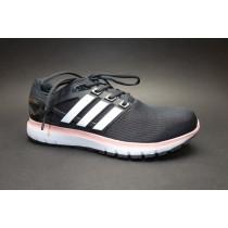 Běžecká obuv, Adidas, Energy Cloud WTC W, černo-bílo-růžová