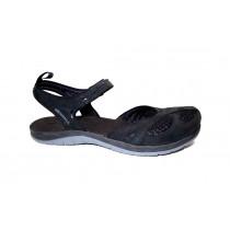 Letní vycházková obuv, Merrell, Terran Lattice, černá