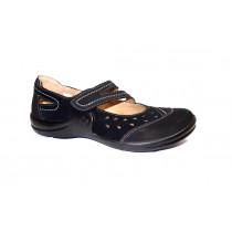 Vycházková obuv, Romika, Maddy 11, černá