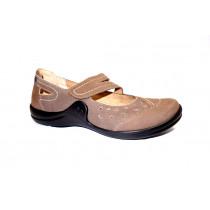 Vycházková obuv, Romika, Maddy 11, taupe