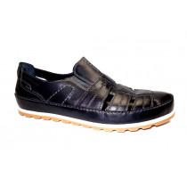 Letní vycházková obuv, Camel Active, Point, černá