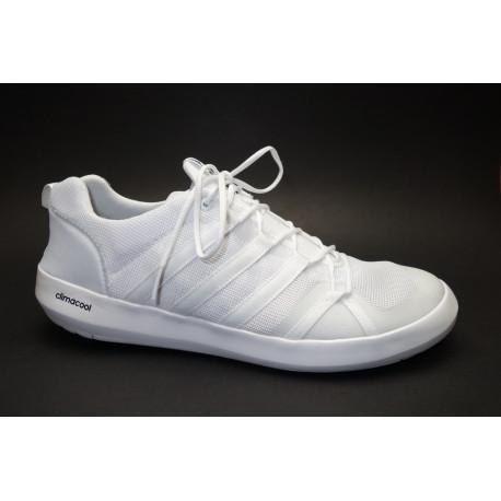 best authentic 5f5c5 909a0 Letní obuv pro volný čas+obuv do vody, Adidas, Terrex CC Boat, bílá