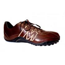 Vycházková obuv, Merrell, Sprint Blast, hnědo-šedá