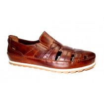 Letní vycházková obuv, Camel Active, Point, přírodní