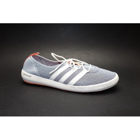sports shoes ee6f8 782e5 ... Adidas, Terrex CC Boat Sleek, šedo-bílá. 11346 Zobrazit větší