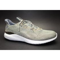 Běžecká obuv, Adidas, AlphaBounce EM M, olivová