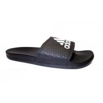Letní obuv pro volný čas-pantofle, Adidas, Adilette CF+ C, černo-stříbrná