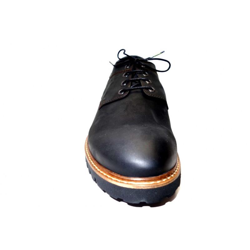 new product 03d09 0f11f Vycházková obuv, Camel Active, Harvard GTX, černá