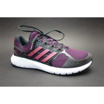 Běžecká obuv, Adidas, Duramo 8 W, fialovo-černá
