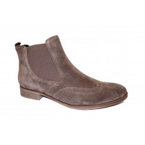 Vycházková obuv-kotníková, Gabor, šedá