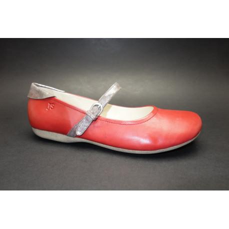 Vycházková obuv-baleríny 6d5b290281