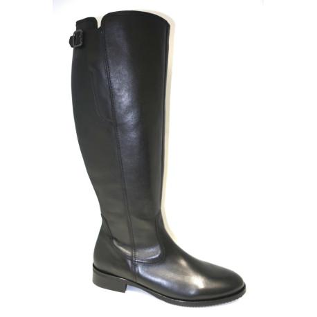 c5ac0ad4293 Zimní vycházková obuv-kozačky