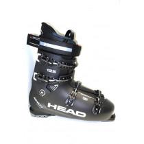 Lyžařská obuv-sjezdová, Head, Advant Edge 125S, antracit/černá