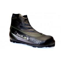 Lyžařská obuv-běžková, Botas, Magna 44 SNS, černá