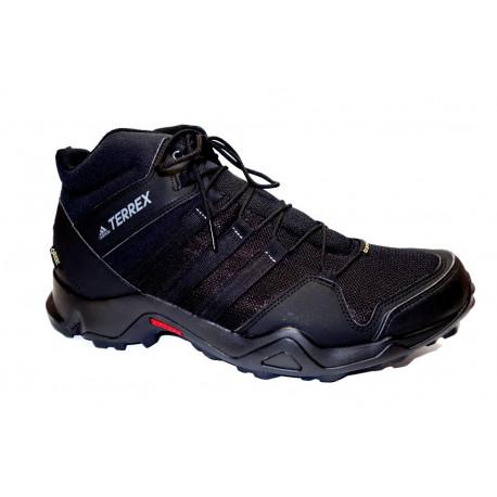 Turistická obuv pro středně náročný terén ee45371231