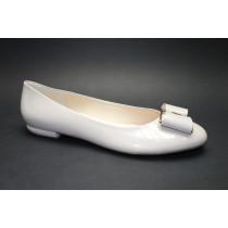 Vycházková obuv-baleríny, Högl, béžová