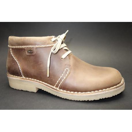 1b76a446115 Vycházková obuv-kotníková