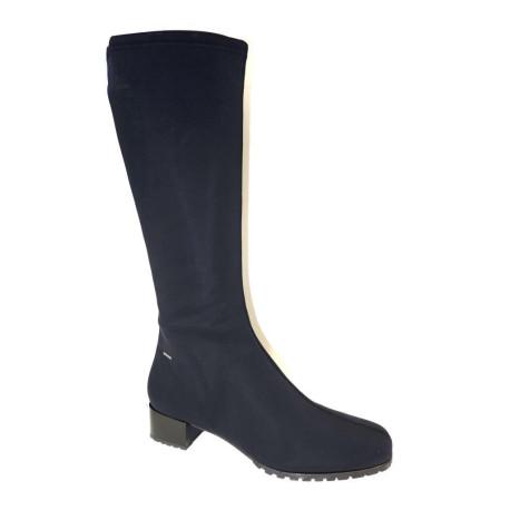Zimní vycházková obuv-kozačky 272a52ce87