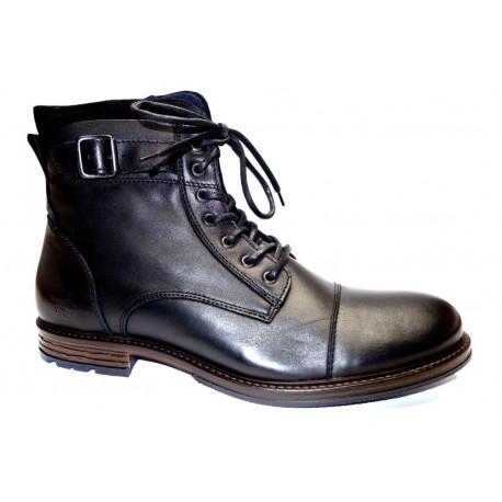 Zimní vycházková obuv 0f2676f14a