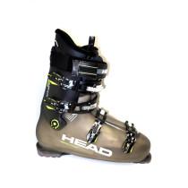Lyžařská obuv-sjezdová, Head, Advant Edge 85 HT, antracit/černá