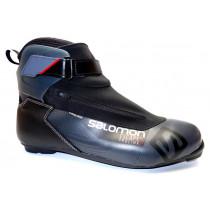Lyžařská obuv-běžková, Salomon, Escape 7 Prolink, černo-šedá