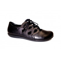 Vycházková obuv, Remonte, černá