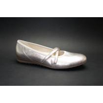 Vycházková obuv-baleríny, Gabor, šíře G, muschel