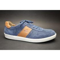 Vycházková obuv, Camel Active, Tonic, modrá/přírodní