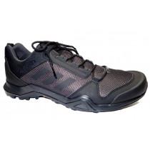 Turistická obuv pro středně náročný terén, Adidas, Terrex AX3, černá