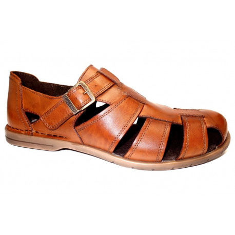 Letní vycházková obuv, Camel Active, Kreta, přírodní