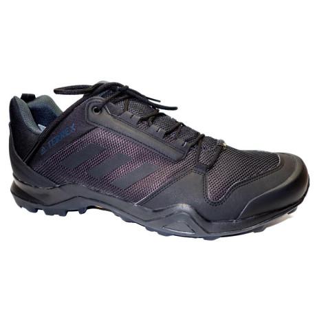 Turistická obuv pro středně náročný terén, Adidas, Terrex AX3 GTX, černá