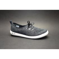 Letní obuv pro volný čas+obuv do vody, Adidas, Terrex CC Boat Sleek Parley, černo-šedá