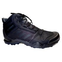 Turistická obuv pro středně náročný terén, Adidas, Terrex AX3 Mid GTX, černá
