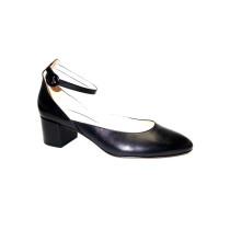 Letní vycházková obuv, Högl, černá