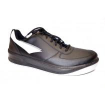Pracovní obuv, Moleda, Prestige, šíře G, černá