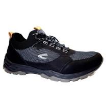 Vycházková obuv, Camel Active, Hill GTX, černo-šedá