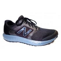 Běžecká obuv, New Balance, černo-šedá