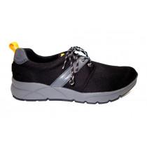 Vycházková obuv, Camel Active, Run GTX, černá