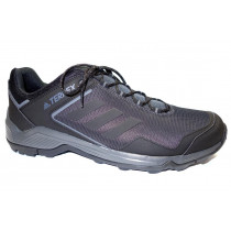 Turistická obuv pro středně náročný terén, Adidas, Terrex Eastrail, černo-šedá