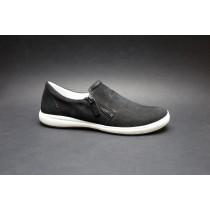 Vycházková obuv, Josef Seibel, Caren 22, černá