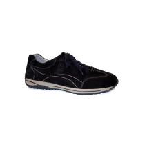 Vycházková obuv, Gabor, šíře G, černá